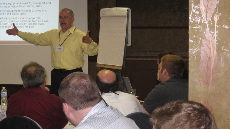 Inventory Management Seminar